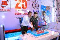 DBL – Lida 25th Years Celebration.