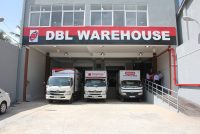 DBL NEW WAREHOUSE OPENING.