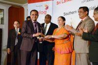DBL has been awarded bronze award for Sri Lanka Entrepreneur 2012