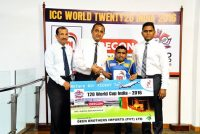 T20 world cup 2016 sponsorship