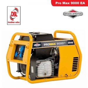 Pro Max 9000 EA