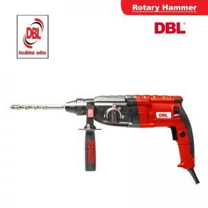 ROTARY HAMMER DB26 – 3 In1