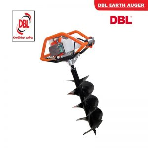 EARTH AUGER – EARTH68