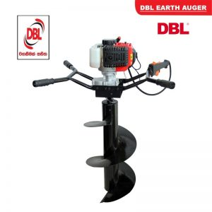 EARTH AUGER – CQ206-1