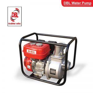 DBL WATER PUMP – DB20