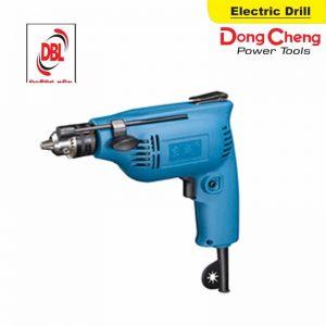 ELECTRIC DRILL – DJZ02-6A