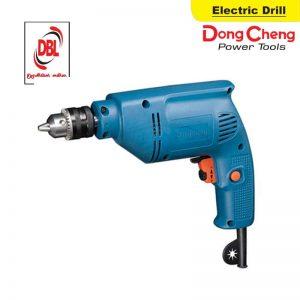 ELECTRIC DRILL – DJZ10A