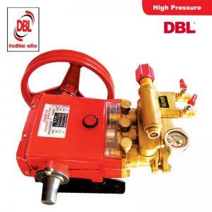 DBL HIGH PRESSURE