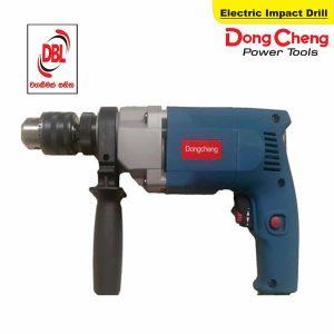 ELECTRIC IMPACT DRILL – DJZ03-13