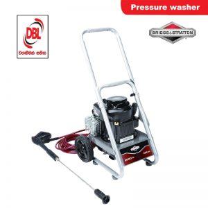 B&S Pressure Washer