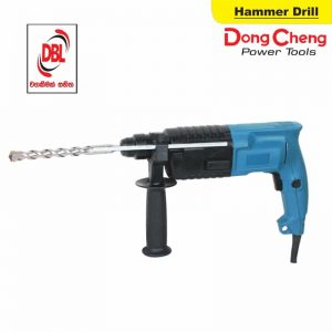 HAMMER DRILL – DZC02-20/DZC03-20