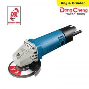 ANGLE GRINDER – DSM02-100A
