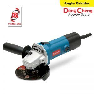 ANGLE GRINDER – DSM03-100A/DSM02-115