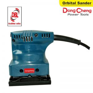 ORBITAL SANDER – DSB100/DSB100B