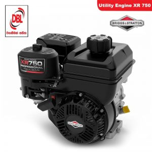 UTILITY ENGINE XR 750