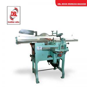 DBL WOOD WORKING MACHINE