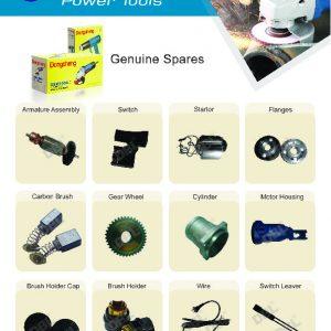 Dongcheng Power Tools Sapre Parts