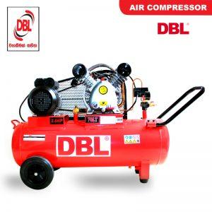 DBL AIR COMPRESSOR