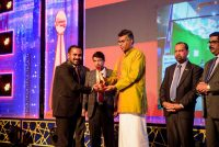 Deen Brothers Pvt Ltd won the Excellence Award.