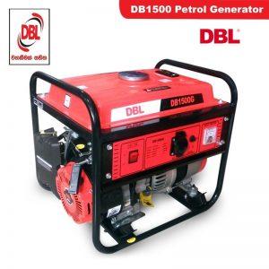 DB1500G – PETROL GENERATOR