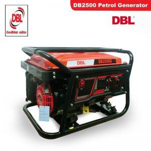 DB2500G  – PETROL GENERATOR