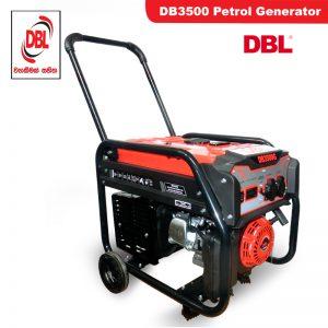 DB3500G  – PETROL GENERATOR