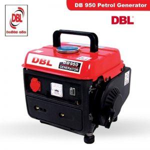 DB950  – PETROL GENERATOR