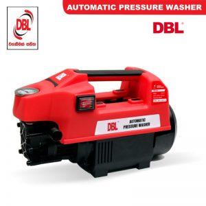 AUTOMATIC PRESSURE WASHER DB – 80