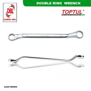 DOUBLE RING WRENCH AAAH SERIES