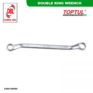 DOUBLE RING WRENCH AAEH SERIES