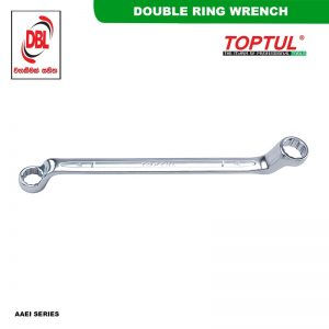 DOUBLE RING WRENCH AAEI SERIES